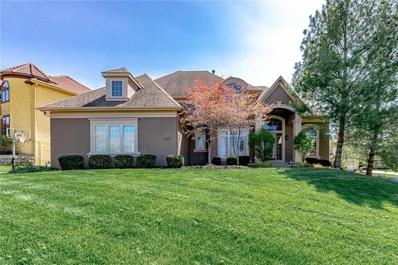 9703 W 145th Terrace, Overland Park, KS 66221 - #: 2214454