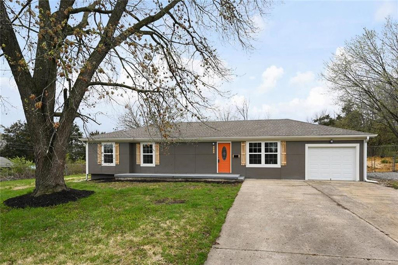 605 E 123 Terrace, Kansas City, MO 64145 - MLS#: 2214492