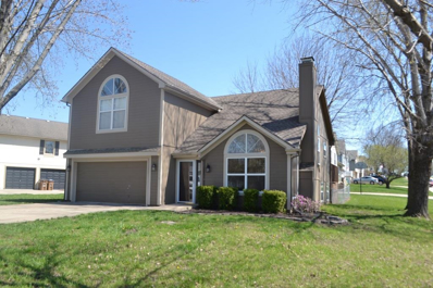 615 CANTER Street, Raymore, MO 64083 - MLS#: 2214493