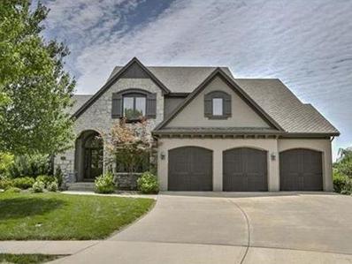 5603 W 144TH Terrace, Overland Park, KS 66223 - MLS#: 2214514