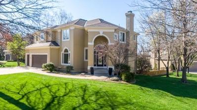 4353 W 132nd Terrace, Leawood, KS 66209 - #: 2214525