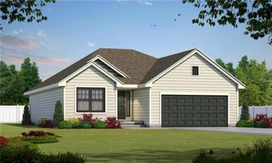 4024 NW ECLIPSE Place, Blue Springs, MO 64015 - MLS#: 2214581