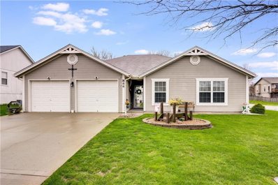 844 SW Country Hill Drive, Grain Valley, MO 64029 - MLS#: 2214591