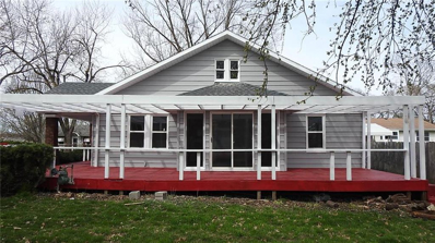 515 S Hardy Avenue, Independence, MO 64053 - MLS#: 2214651