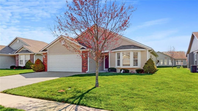 5427 S Bryant Street, Independence, MO 64055 - #: 2214662