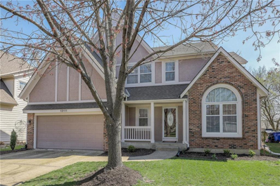 12111 S SUMMIT Street, Olathe, KS 66062 - MLS#: 2214663