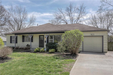 8209 W 91st Terrace, Overland Park, KS 66212 - MLS#: 2214692