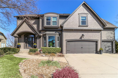 424 NE Oaks Ridge Drive, Lees Summit, MO 64064 - MLS#: 2214702