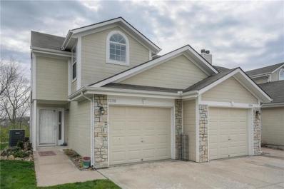 1208 NW Hidden Ridge Circle, Blue Springs, MO 64015 - MLS#: 2214725