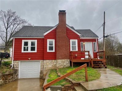 9814 E 18TH Street, Independence, MO 64052 - MLS#: 2214730