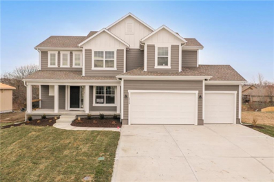 1410 SW Georgetown Drive, Lees Summit, MO 64082 - MLS#: 2214731