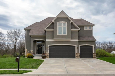 3812 SW Granite Lane, Lees Summit, MO 64082 - MLS#: 2214763