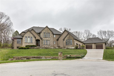6013 Charlotte Court, Shawnee, KS 66216 - MLS#: 2214784