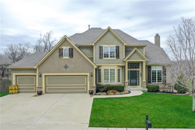 6700 NW HICKORY Place, Parkville, MO 64152 - #: 2214840
