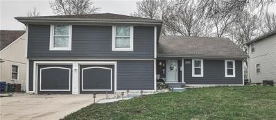10206 W 99th Terrace, Overland Park, KS 66212 - MLS#: 2214847
