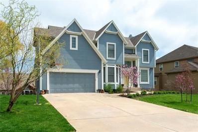 5313 Round Prairie Street, Shawnee, KS 66226 - MLS#: 2214910