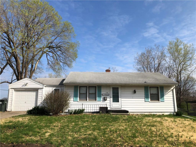 10600 E 25th Terrace, Independence, MO 64052 - MLS#: 2214939