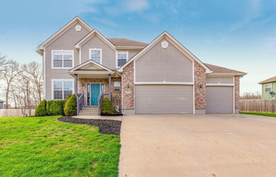 1303 Buckeye Lane, Pleasant Hill, MO 64080 - MLS#: 2214957