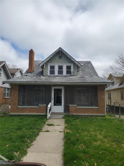 5121 Garfield Avenue, Kansas City, MO 64130 - #: 2214961