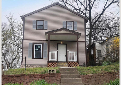 415 Tennessee Avenue, Independence, MO 64053 - MLS#: 2214965