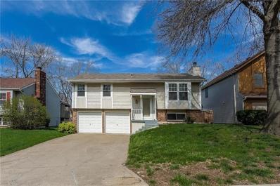 16400 W 125th Terrace, Olathe, KS 66062 - MLS#: 2214971