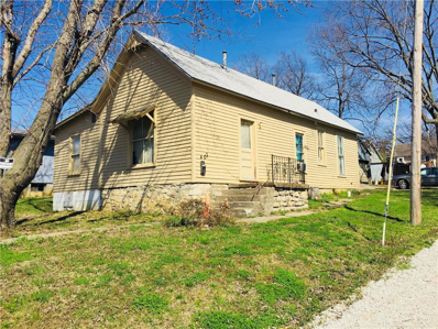 407 N Iron Street, Paola, KS 66071 - MLS#: 2215011