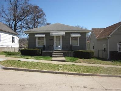 2913 N 9th Street, Saint Joseph, MO 64505 - MLS#: 2215017