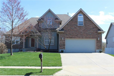 1801 S Aztec Avenue, Independence, MO 64057 - MLS#: 2215102