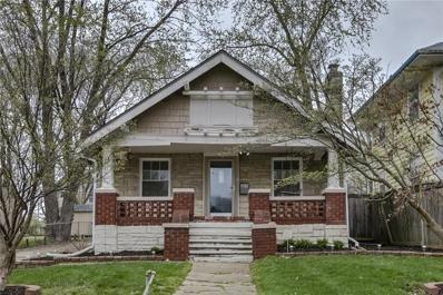 5705 Forest Avenue, Kansas City, MO 64110 - #: 2215123