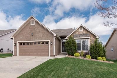 13782 Valleyview Way, Bonner Springs, KS 66012 - MLS#: 2215162