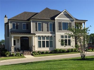 9341 Cedar Reserve Drive, Prairie Village, KS 66207 - #: 2215225