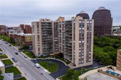 4545 Wornall Road UNIT LE6, Kansas City, MO 64111 - MLS#: 2215228