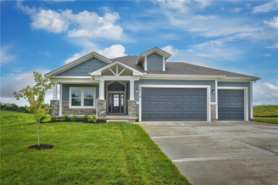 24219 W 58th Place, Shawnee, KS 66226 - MLS#: 2215259