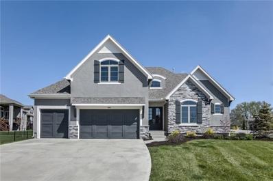 11607 W 158 Terrace, Overland Park, KS 66221 - MLS#: 2215278