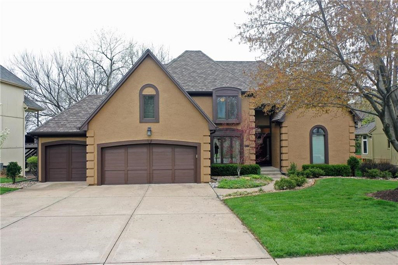 5428 NE Wedgewood Lane, Lees Summit, MO 64064 - MLS#: 2215283