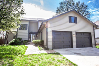 1243 E Frontier Lane, Olathe, KS 66062 - MLS#: 2215338
