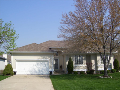 17212 E 44th St S Court, Independence, MO 64055 - MLS#: 2215343