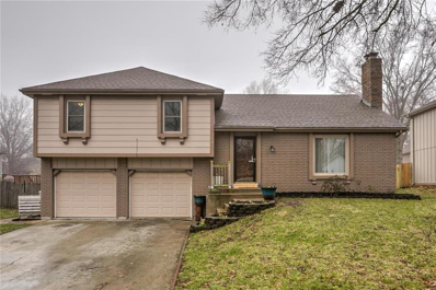 16621 W 144th Terrace, Olathe, KS 66062 - MLS#: 2215347