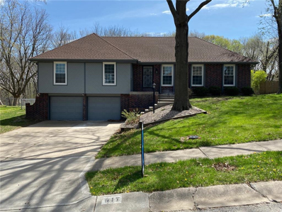 917 N Forest Lane, Liberty, MO 64068 - MLS#: 2215389