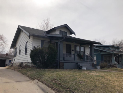 3903 E 39th Street, Kansas City, MO 64130 - MLS#: 2215429