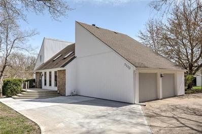1113 NE 113th Terrace, Kansas City, MO 64155 - MLS#: 2215505
