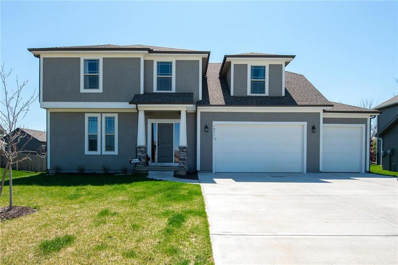 19711 W 197th Court, Spring Hill, KS 66083 - MLS#: 2215795