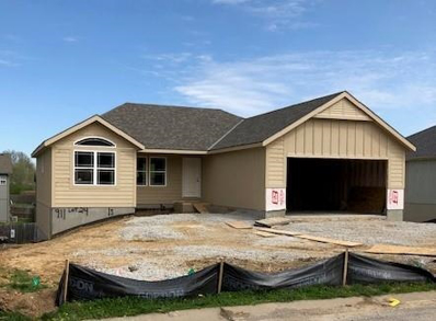 911 N Cochise Avenue, Independence, MO 64056 - MLS#: 2215964
