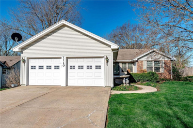 1110 HAMPTON Drive, Platte City, MO 64079 - MLS#: 2215974