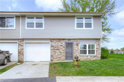 1448 NW 64th Terrace, Kansas City, MO 64118 - #: 2215979
