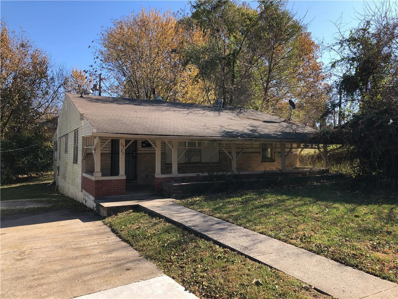 5335 AGNES Avenue, Kansas City, MO 64130 - #: 2216080