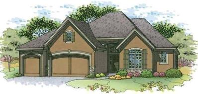 13368 W 147th Terrace, Olathe, KS 66062 - MLS#: 2216107