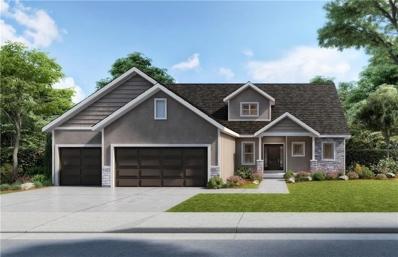 20987 W 225th Terrace, Spring Hill, KS 66083 - MLS#: 2216140