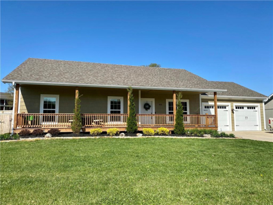 602 WEST HAVEN Drive, Richmond, MO 64085 - MLS#: 2216175