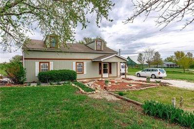 23223 S Gardner Road, Spring Hill, KS 66083 - MLS#: 2216282